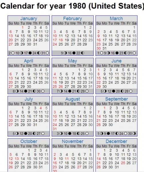 File 1980 Calendar Full Jpg Direct Mind Org